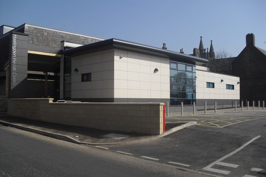 Haslingden Health Centre