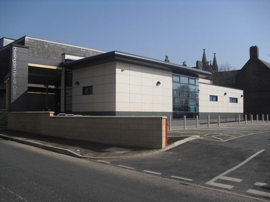 Haslingden Health Centre