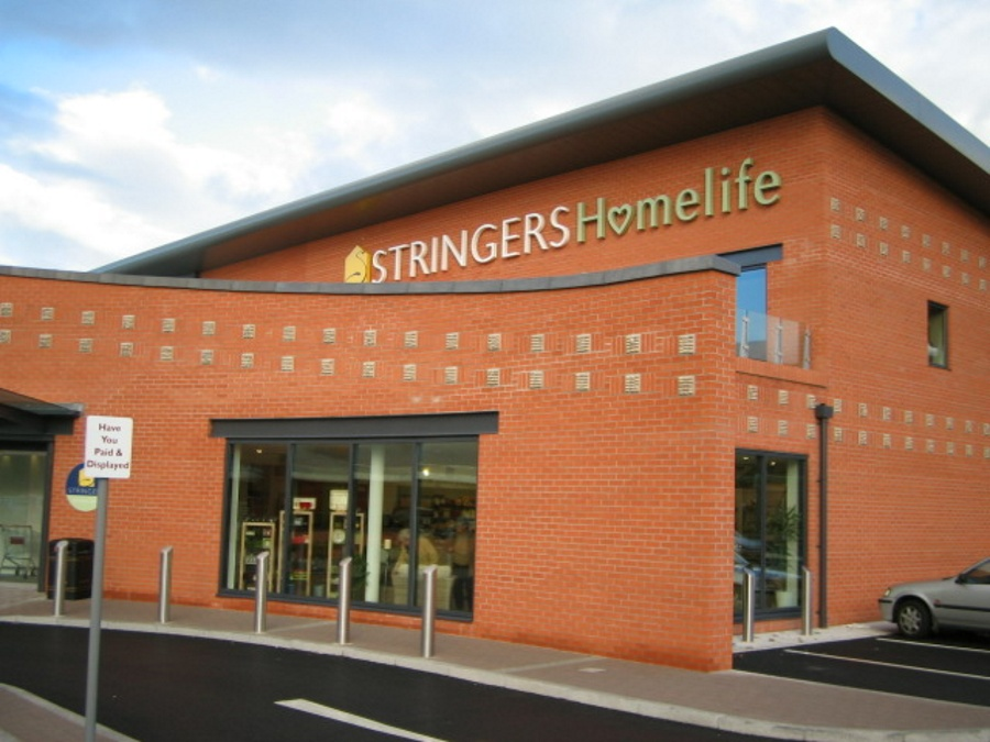 Stringers Department Store