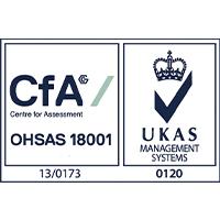 CfA OHSAS