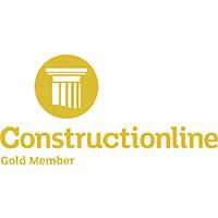 Constructionline Gold Member