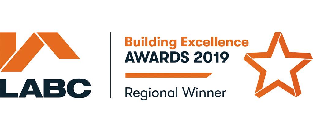 LABC Building Excellence 2019