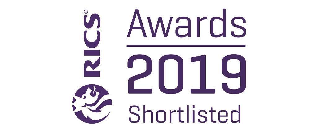 RICS Award 2019