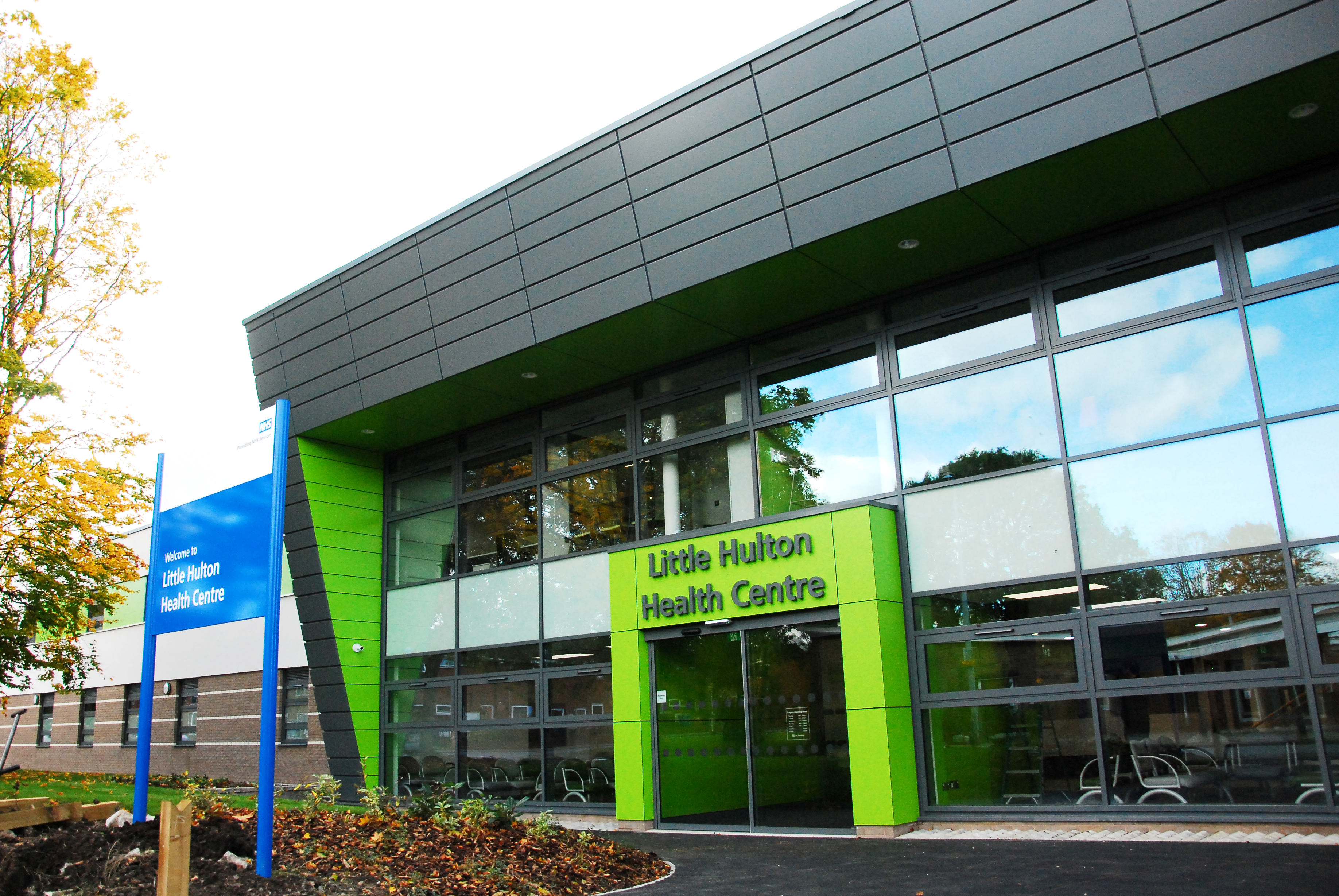 Warden continues healthcare sector growth  by securing place on new framework